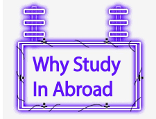 Why Study In Abroad